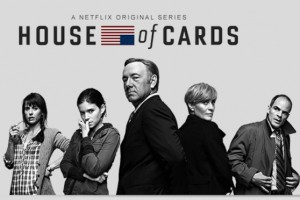 House of Cards Cast(2)