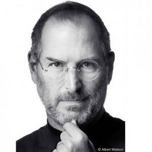 Despre Steve Jobs