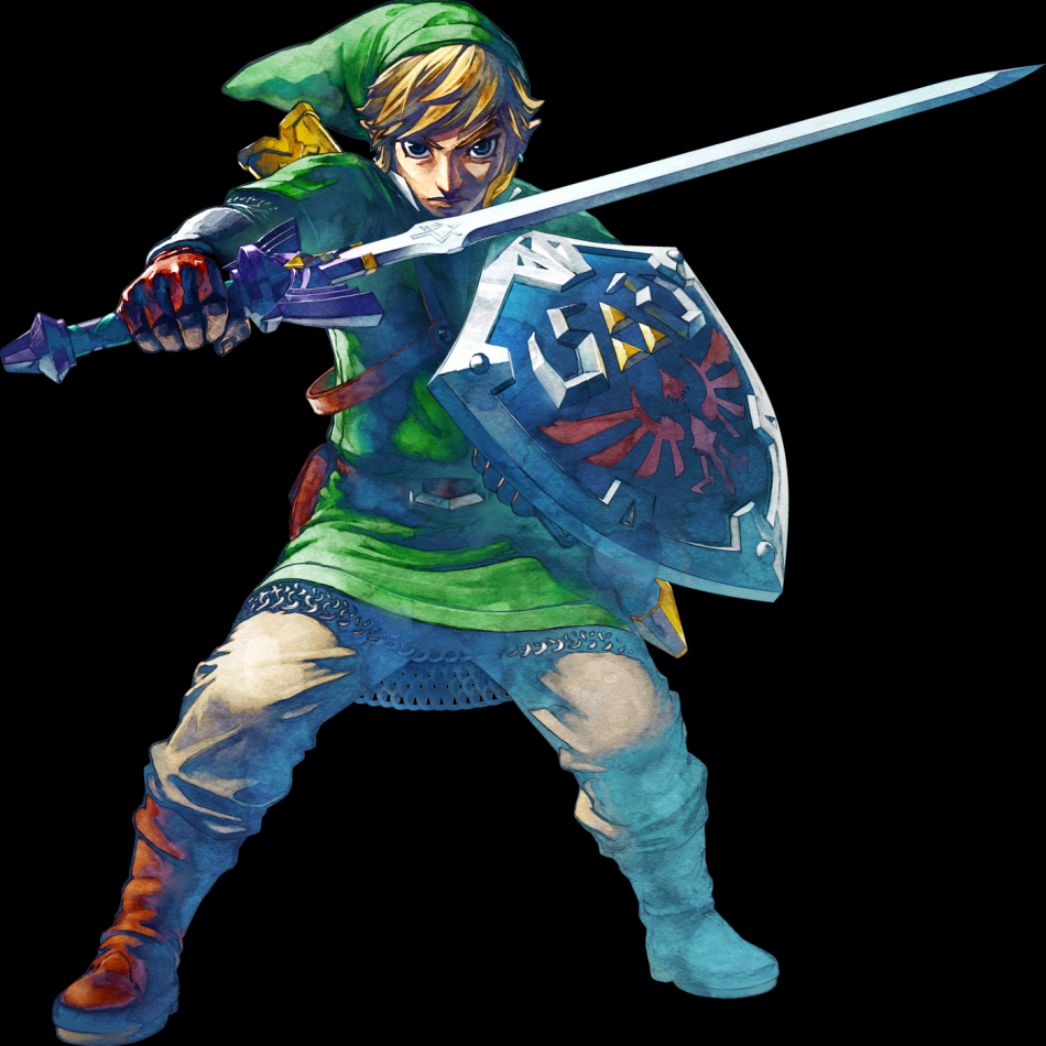Zelda E3 2014