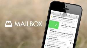 Mailbox pentru Android