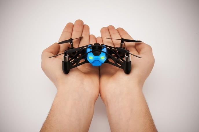 Mini Drona Parrot