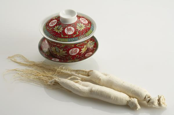 Beneficiile ceaiului de ginseng