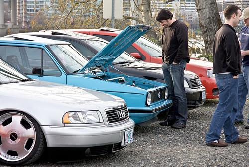 Sfaturi pentru cumpararea unei masini second hand