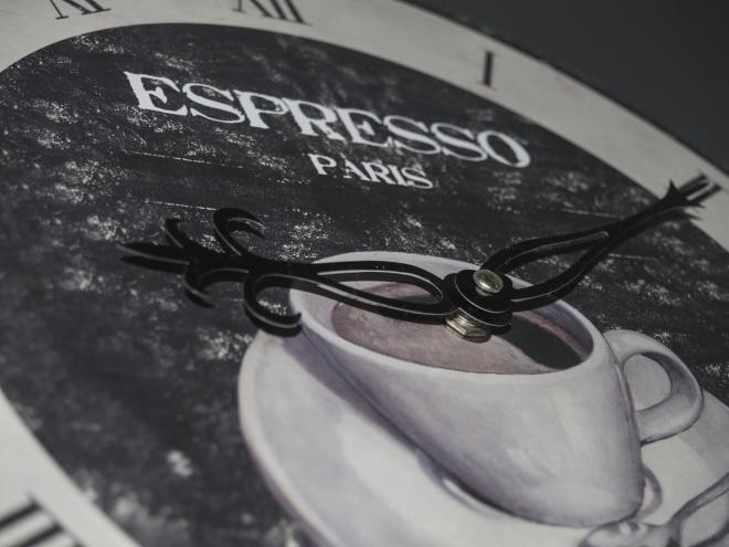 Ceasul circadian este influentat de consumul de cofeina