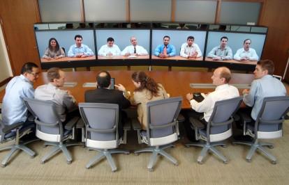 Avantajele videoconferintelor