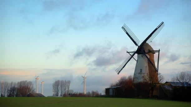 Totul despre energia nepoluanta