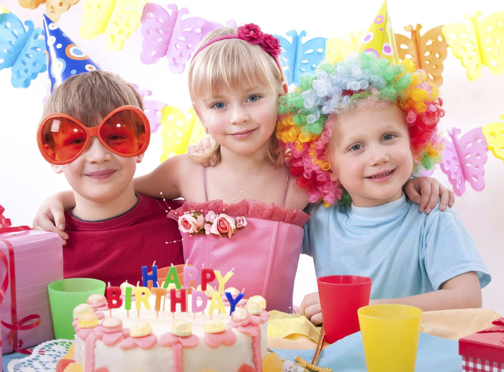 7 recomandari utile pentru o petrecere uimitoare a copilului tau