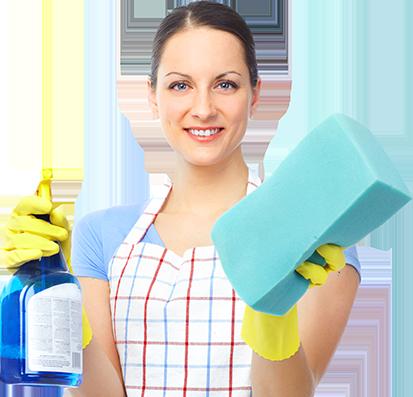 La ce se refera serviciile de curatenie dupa constructor?