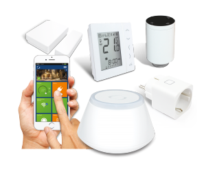 Solutia pentru confortul termic ideal in locuinta? Incearca un termostat de la Salus Controls Romania